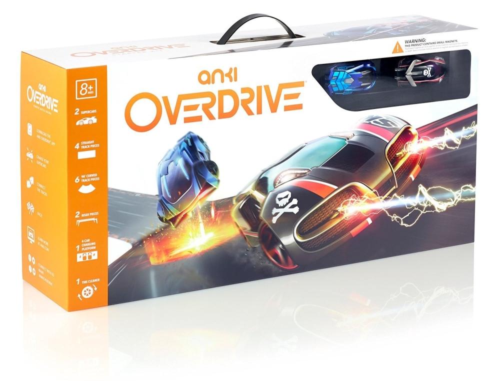 anki overdrive box