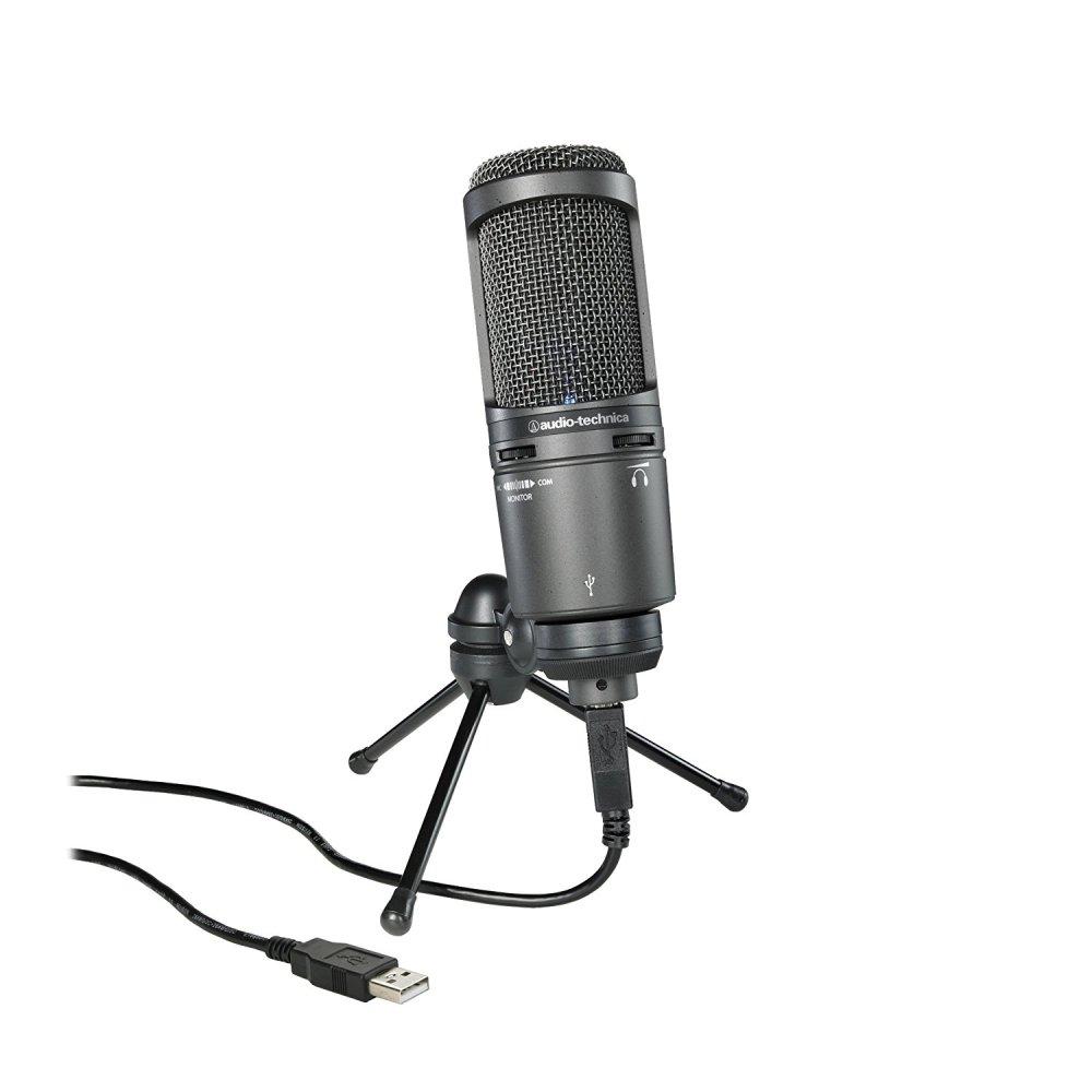 Audio Technic AT2020