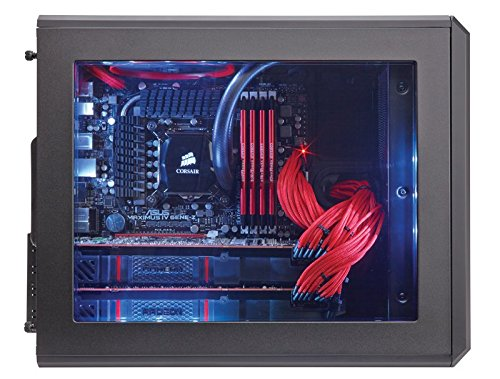 Corsair Carbide Airr 240 MATX MITX