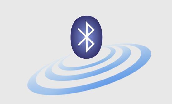 DJI OSMO Bluetooth
