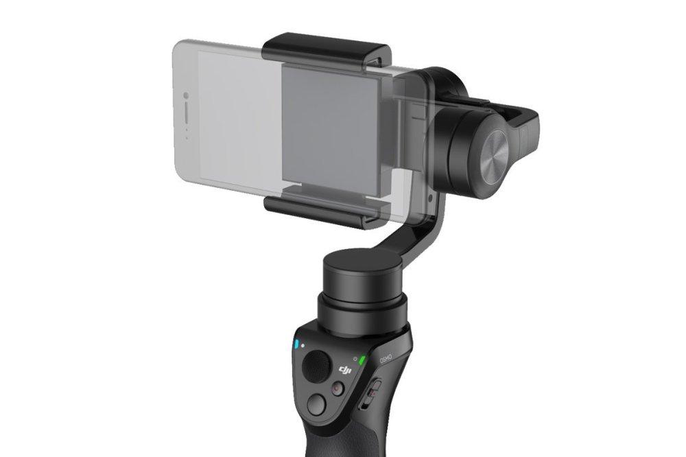 DJI OSMO Phone Handheld Stabilizer