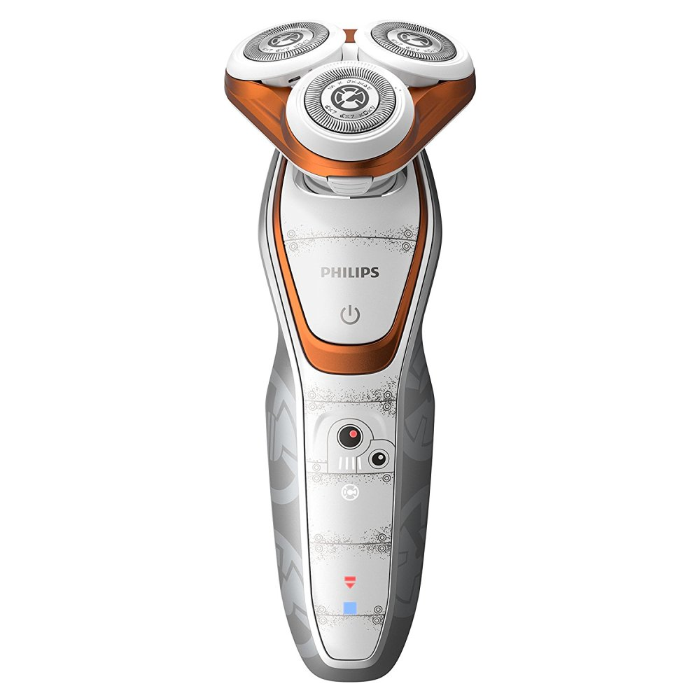 Philips Star Wars BB8 Electric Shaver