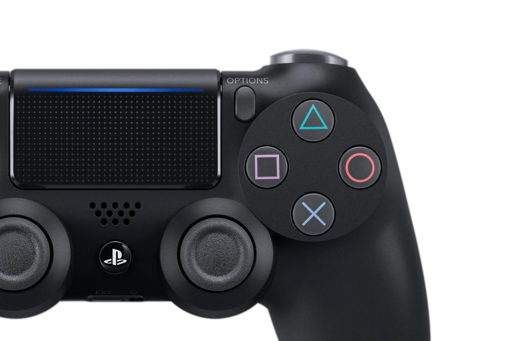 PlayStation 4 Pro DualShock 4