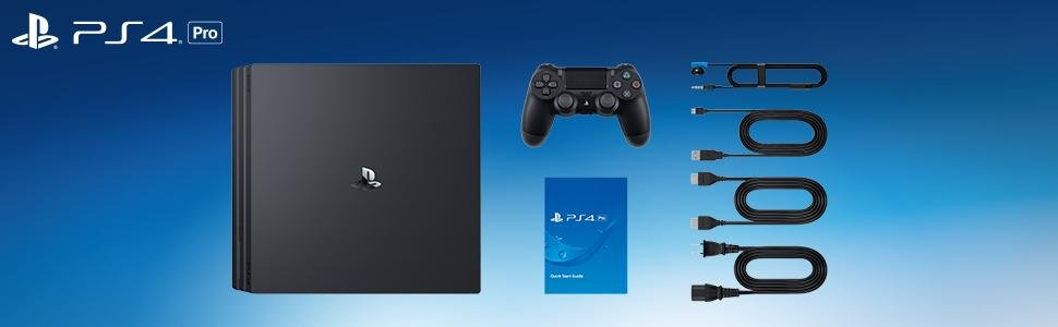 PS4 Pro Banner