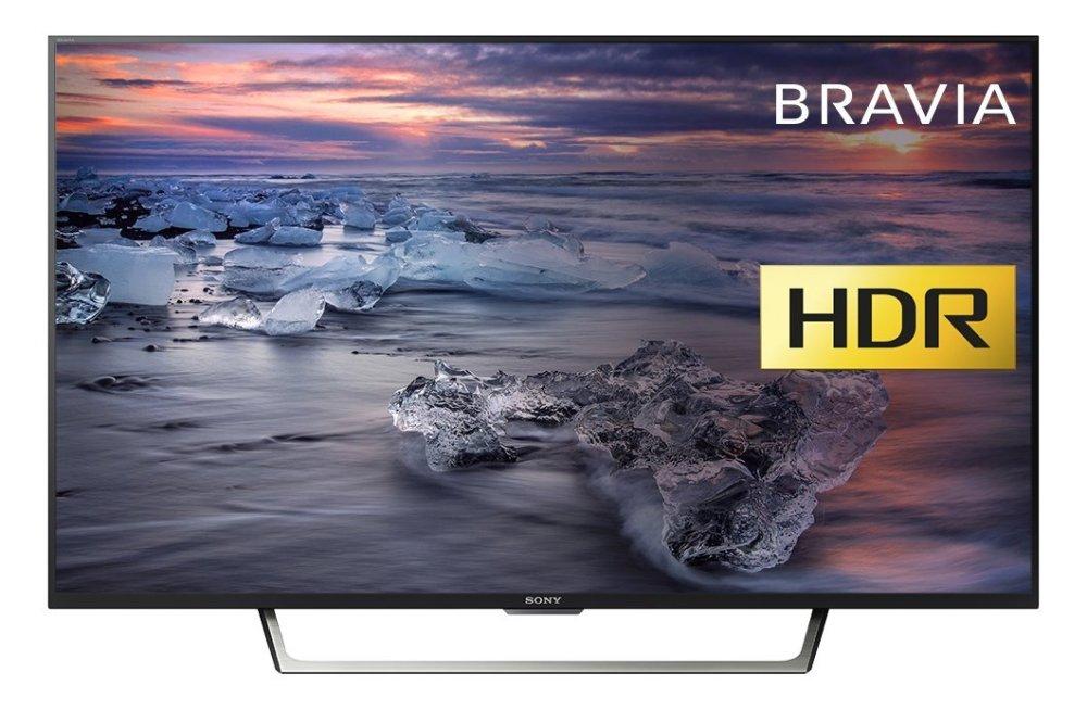 Sony Bravia KDL43WE753