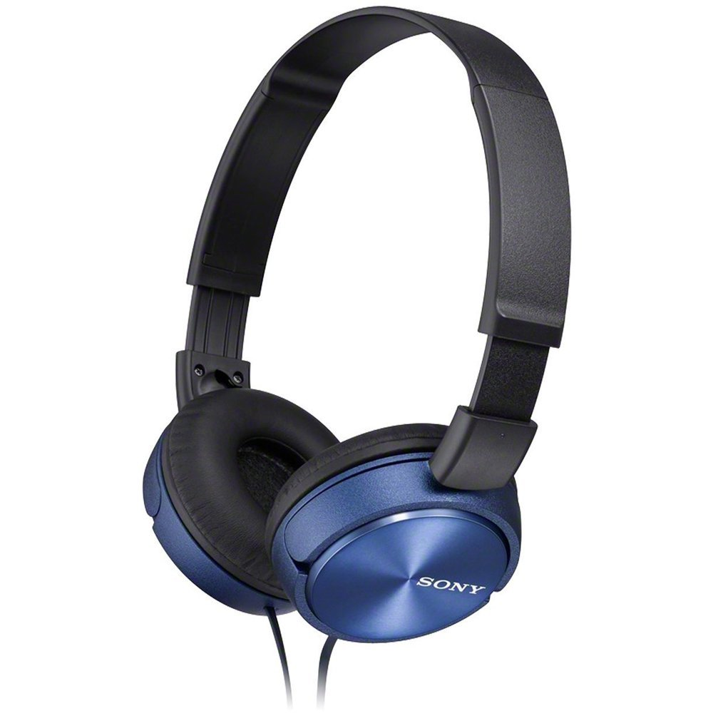 Sony MDRZX310 Foldable Headphones