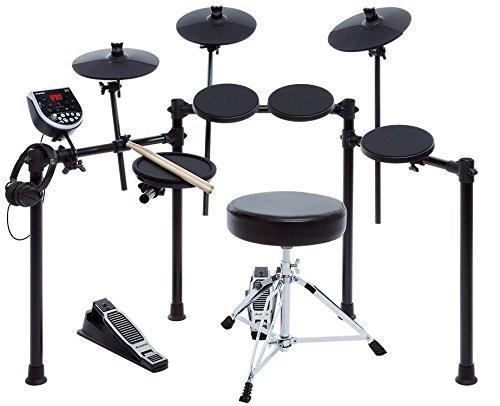 Alesis Elctronic Drum Kit Bundle Featured