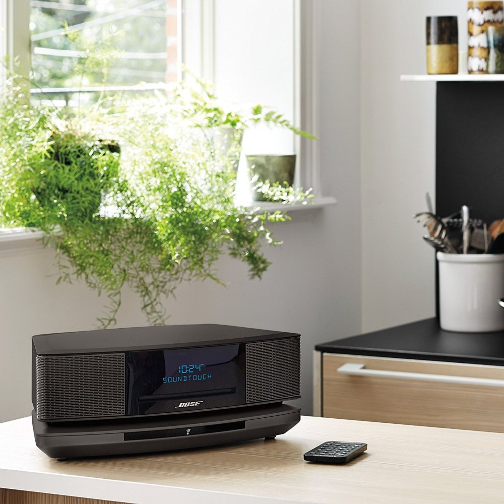 Bose Wave SoundTouch Music System IV IMG1