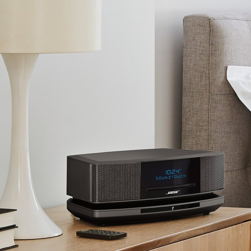 Bose Wave SoundTouch Music System IV IMG2
