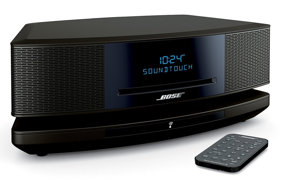 Bose Wave SoundTouch Music System IV IMG3