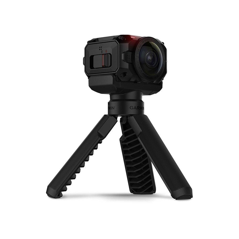 Garmin VIRB 360 Camera With Stand