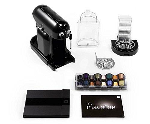 Magimax Nespresso Coffee Machine Contents