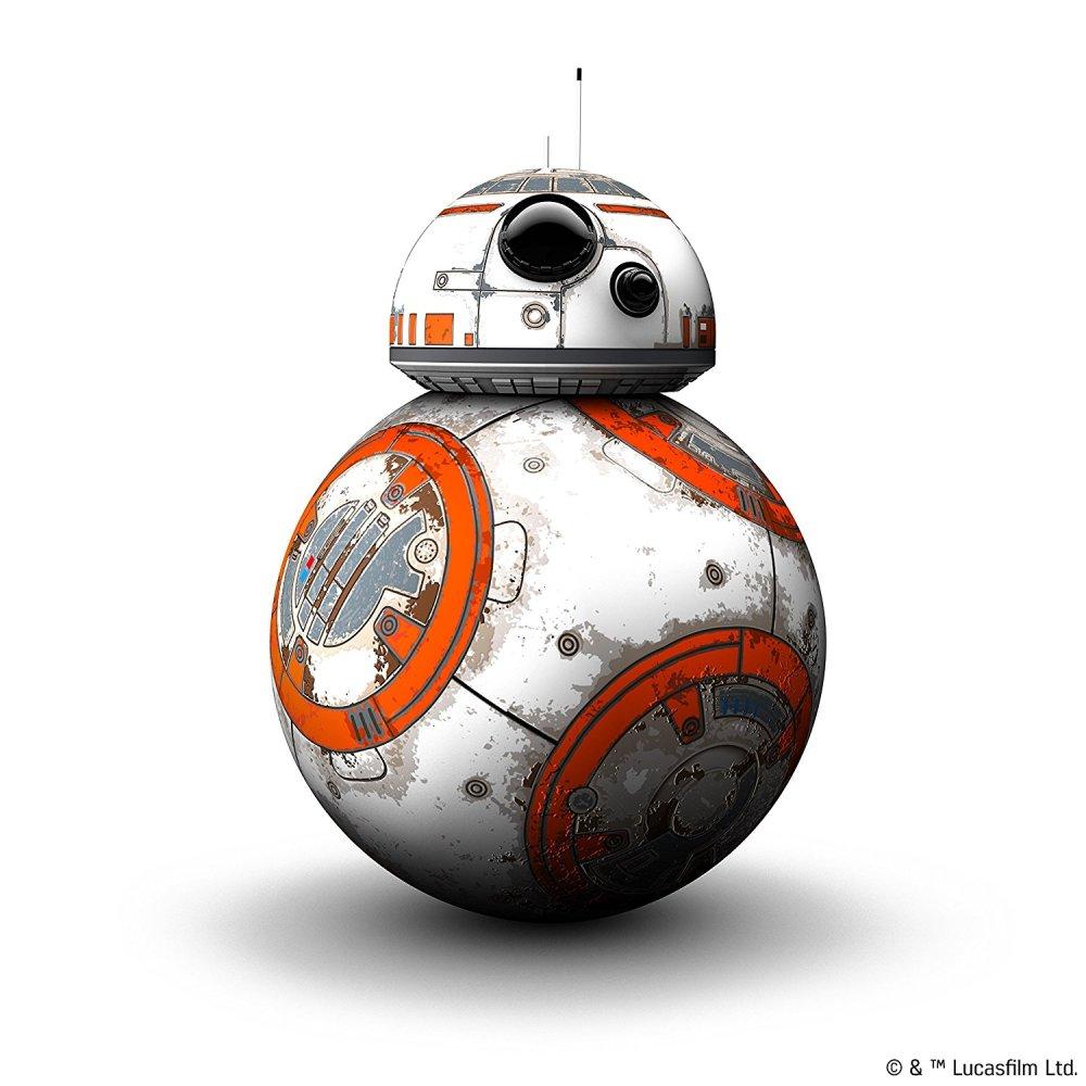 Sphero BB8 Droid No Base