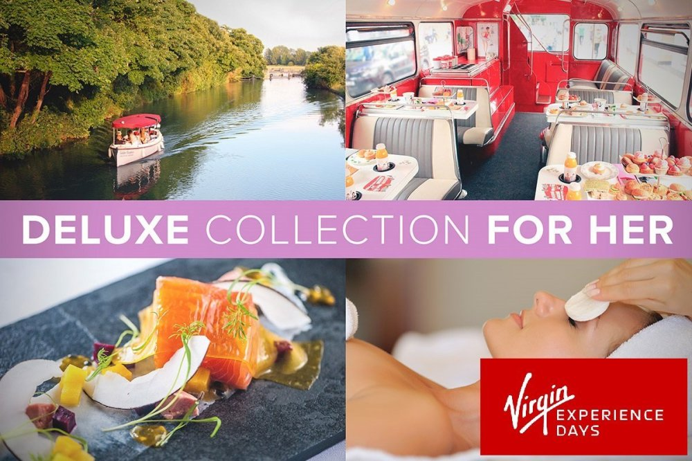 Virgin Experiance Deluxe Collection Her