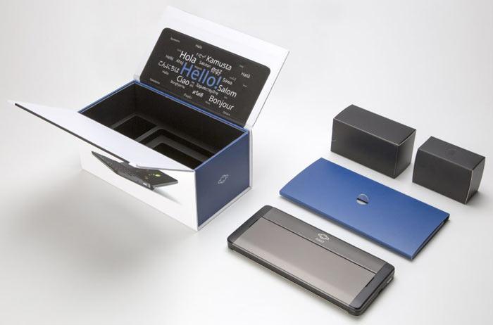 Planet Computers Gemini PDA Box