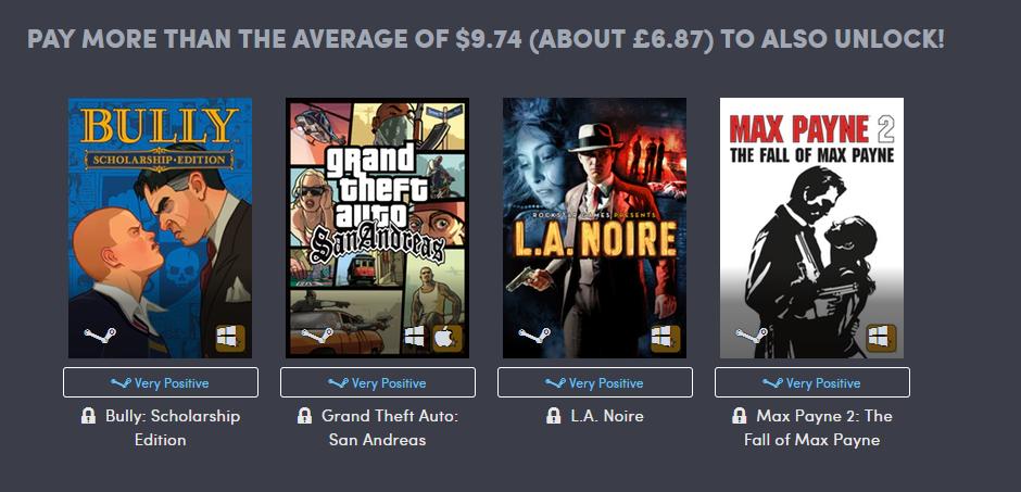 Ten Dollar Games Rockstar